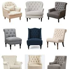 budget friendly tufted accent chairs angela marie made