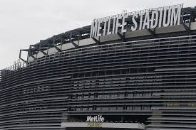 Metlife Stadium Floor Plan by Big Buildings Designed For Sports And Entertainment