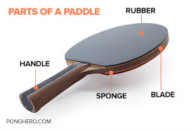 best table tennis paddle for intermediate player guide to the best ping pong paddles 2017