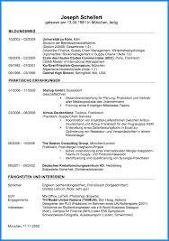 Lebenslauf Vorlage Uni 8 Guter Lebenslauf Business Template
