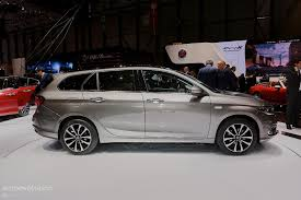 hatchback cars 2016 2017 fiat tipo station wagon review larger than the hatchback