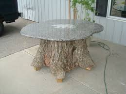 Granite Table Distinguished Stone Works Photos