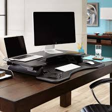 Ergo Standing Desk by Adjustable Standing Desk Varidesk