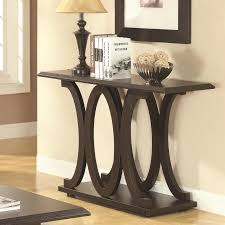Latest C Shape Sofa Designs For Drawing Room C Shaped Sofa Table By Coaster Wolf And Gardiner Wolf Furniture