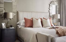 Famous Modern Interior Designers by Luxury Master Bedrooms By Famous Interior Designers