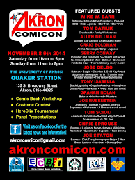 gerry conway convention scene
