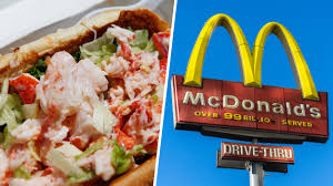 mcdonald u0027s mclobster roll is coming back this summer today com