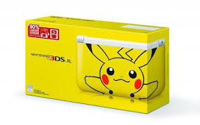 target black friday nintendo 3ds games report pikachu 3ds xl to go for 160 at target regular 3ds 130