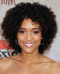 haircuts for thin curly frizzy hair updos for thick curly hair