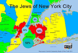 Metro Nyc Map The Jews Of Metro Nyc U203a A Journey Through Nyc Religions