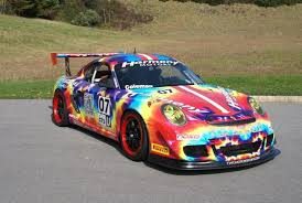 porsche cayman racing 2007 porsche cayman race car for sale in asheville nc global