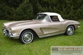 1962 corvette pics thevettenet com 1962 convertible corvette details