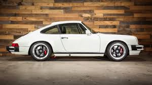 porsche 911 upgrades 1987 porsche 911 3 2 g50 50k in upgrades brembo elephant