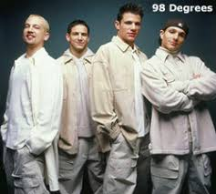 Halloween Band Costumes 90s Costumes Boy Band