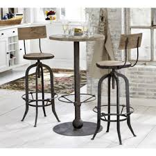 Industrial Bar Table Style Bar Table Designer Furniture Irt00201 In Industrial And