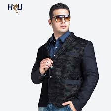 autumn new arrival big tall size mens suit jacket camouflage