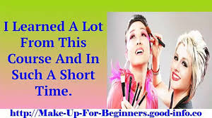Where Do You Put Your Makeup On by Make Up For Beginners Simple Eye Makeup Tips How To Make Your