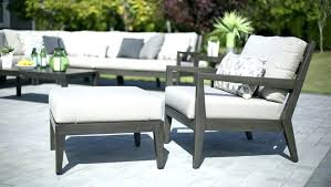 reclining patio chair with ottoman patio chair with ottoman cool patio chair with ottoman with patio