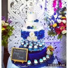 wedding cake balikpapan instagram photos and tagged with jualkueultahbalikpapan