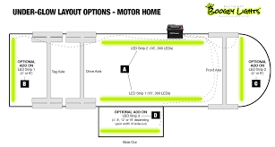 wiring diagram for led trailer lights kwikpik me