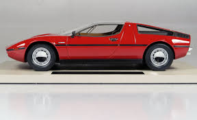 maserati red top marques collectibles maserati bora 1 18 red top25a