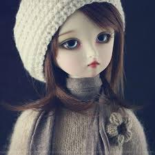 52 dolls display pictures images