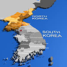 3d World Map by North Korea And 3d Worldmap And Usa Map 3d Model Cgstudio