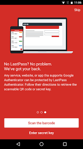 last pass apk lastpass authenticator 1 2 0 1145 apk android 4 0 x
