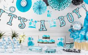 boy baby shower decorations baby shower centerpieces ideas diy decorating for boy table
