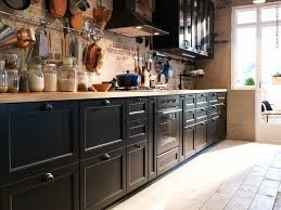 ikea kitchen ideas and inspiration best 25 black ikea kitchen ideas on ikea kitchen
