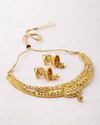 indian necklace set images Buy designer necklace sets south indian style designer necklace jpg