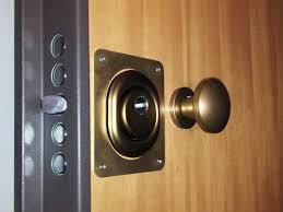 礙 sicura una porta blindata