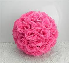 Flower Ball Flower Balls Kc Collections