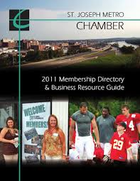 van drost lexus st joseph chamber of commerce directory 2011 by npg newspapers