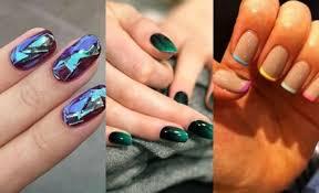 gel nail designs 2017 beauty nails howomen magazine