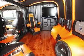 Truck Sleeper Interior Custom Truck Sleeper Interior Ideas Custom Interiors Camion