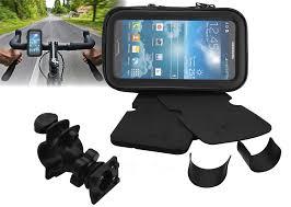bike waterproofs 360 degree universal bicycle bike waterproof case mount holder for