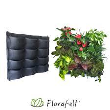 florafelt vertical garden guide u2013 plants on walls