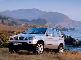 Bmw X5 Generations - bmw x5 1999 picture 4 of 46