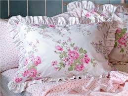 best shabby chic bedding ideas u2014 emerson design
