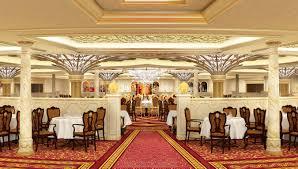 disney fantasy floor plan disney fantasy cruise ship restaurants and dining options the