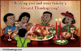 thanksgiving blessings free for american ecards greeting