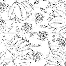 flower patterns drawing how to draw cool designs draw flower
