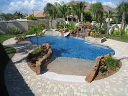 simple pool designs simple pool house ideas with beautiful green