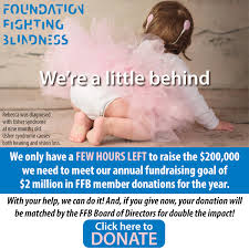 Foundation For Fighting Blindness Contact Us Blindness Org