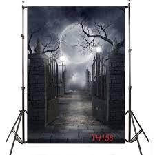 halloween backdrop vinyl halloween backdrop photography background studio photo prop
