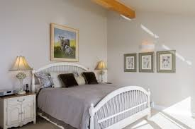 First Floor Master Bedroom Sea Ranch Oceanfront Home Sonoma County