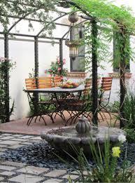 Pergola Garden Ideas European Retreat In My Yard Carson Poetzl