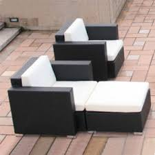 china pool beach holiday resort garden furniture rattan double