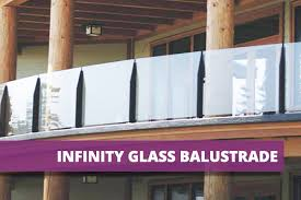 Glass Banisters Glass Balustrade Systems Glazed Banister U0026 Balcony Panels